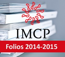 Folio No. 60/2014-2015: Guía para la presentación del dictamen a presentarse en septiembre 2015