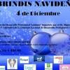 Brindis Navideño 2015