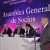 Asamblea General de Socios (19/feb/2016)