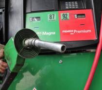 Combustibles tendrán estímulo fiscal a lo largo del año