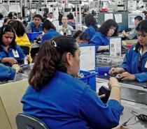 Maquiladoras, con máximos históricos en empleo