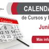 Calendario Junio 2018