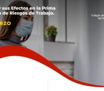 El COVID y sus Efectos en la Prima de del Seguro de Riesgos de Trabajo.