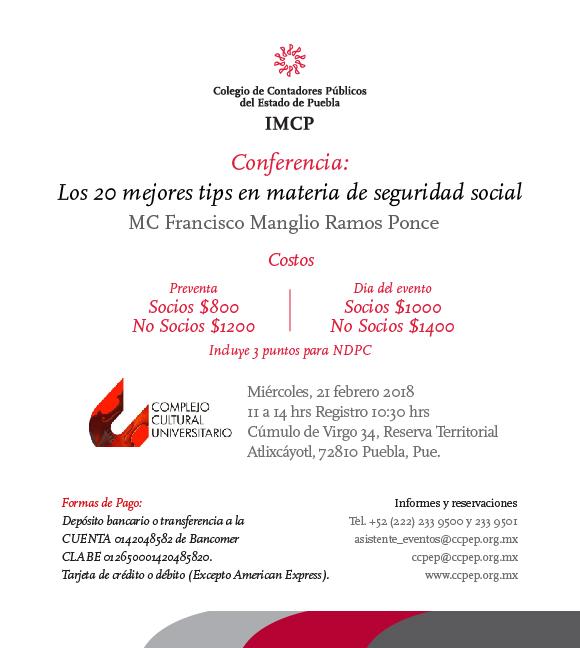 conferencia_20_tips_en_materia_de _seguridad_social