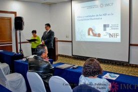 Mitos y Realidades de las NIF en la Contabilidad Electrónica