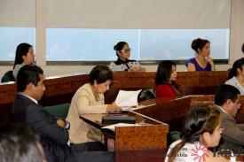 Semana Fiscal y de Seguridad Social (5-9 de Octubre)