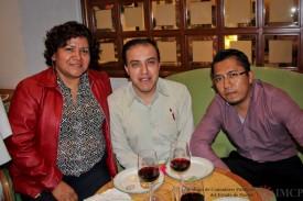 Brindis Día del Contador