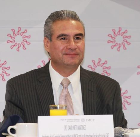 DAVID NIETO MARTINEZ