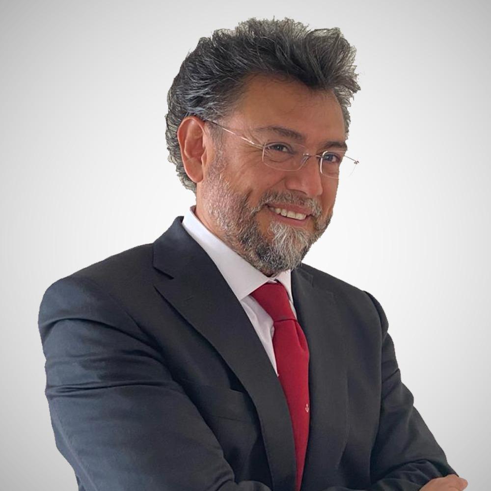 C.P.C. JOSÉ ASCENCION GARCÍA GARCÍA