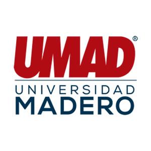 Logo Universidad Madero
