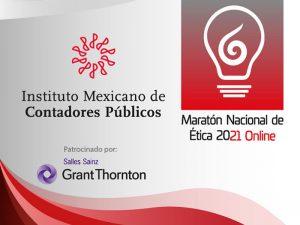 Maratón Nacional de Ética