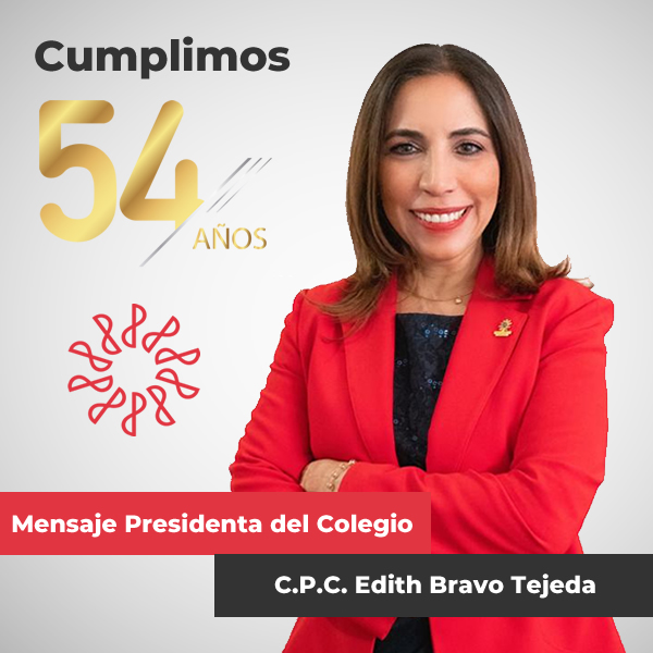 54 Aniversario
